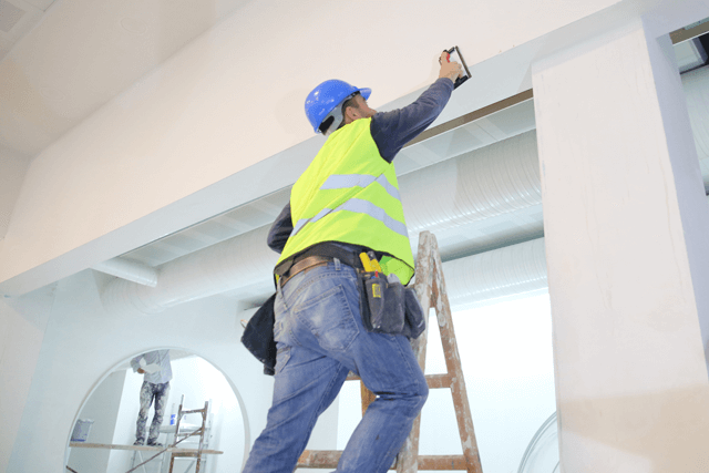 Financing for painting house